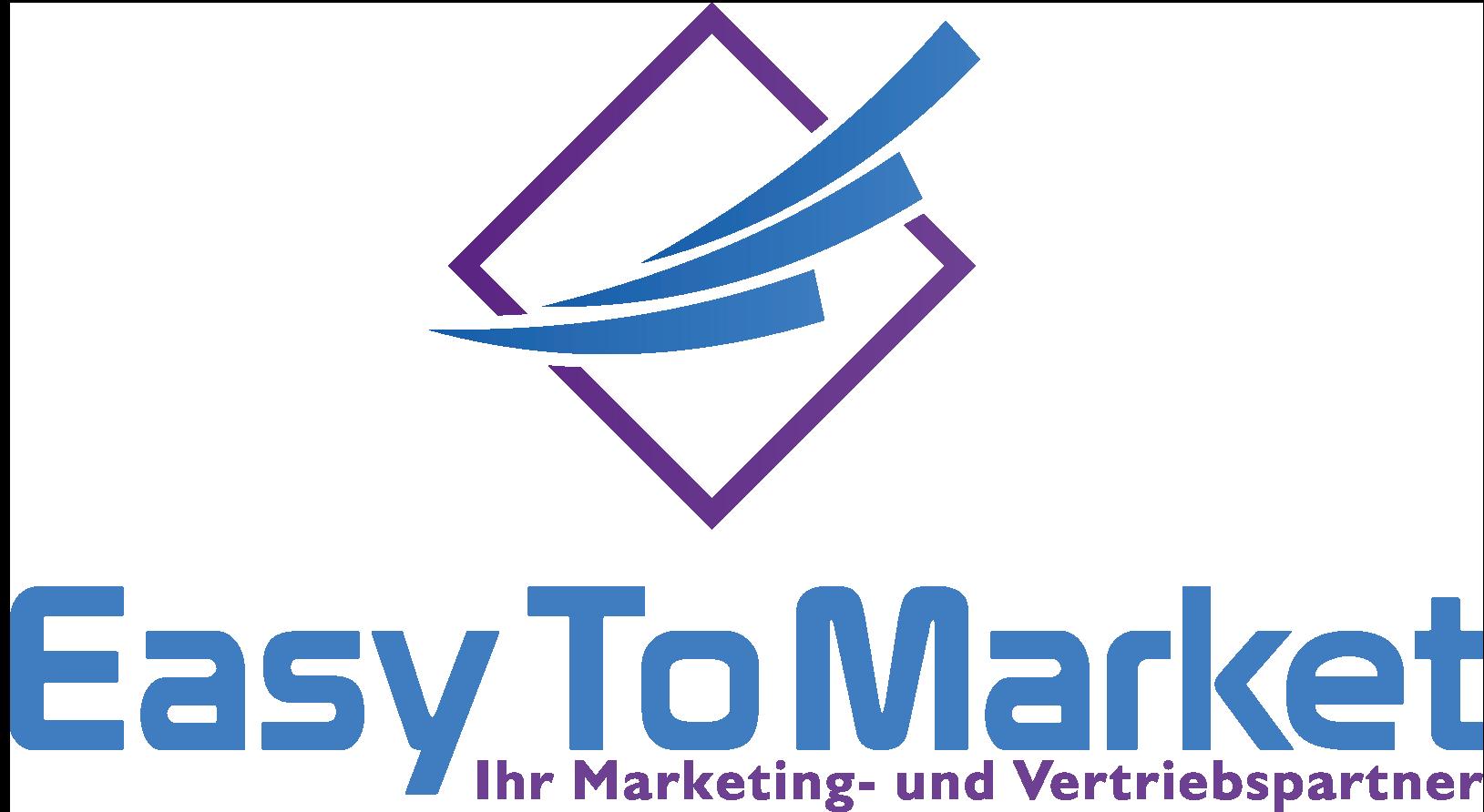 EasyToMarket – Consulting und Coaching für KMUs